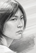宮下遥選手(岡山シーガルズ)
