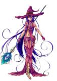 オリジナルキャラクター「シェラーム」
