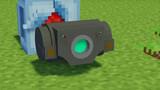 【Minecraft】JointBlock製ロボ その12(未完成)