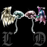 天使と悪魔