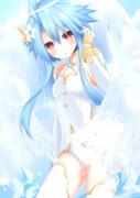 天使な女神に出会った