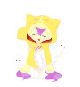 ねむりん猫フード