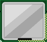 CPUのドット絵っぽいもの描いてみた