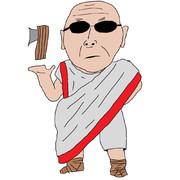 ローマの変態糞元老院議員