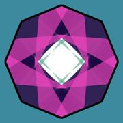 八角形16