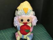 ナナコ人形