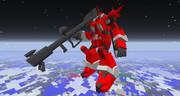 【minecraft】MS-19 ドルメルを作ってみた【jointblock】