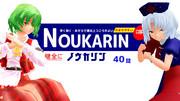 ノウカリン錠剤