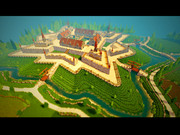 【Minecraft】Ardelencia, Starfort!
