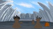 極北の聖地