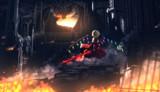 crimson explosion