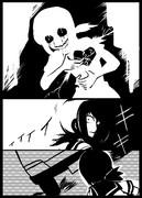 ドスケベ吹雪漫画50