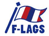 【SideM】F-LAGS【ロゴ(透過)】