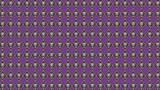 背景用吉良風ネクタイ柄(紫)