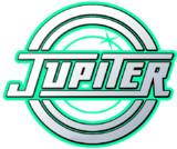 【SideM】JUPITER2【ロゴ(透過)】