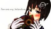 羽黒さんに愛がたっぷり入ったチョコをプレゼントしたいだけの人生だった
