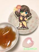 高垣楓さんの痛チョコ