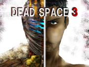 (支援イラスト)DEAD SPACE3