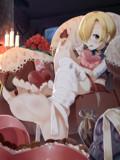 バレンタイン小梅