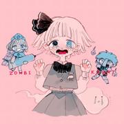 ZONBI・KOWAI