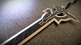 SAOの黒い剣