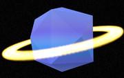 四方六面体の星