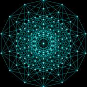 7次元立方体