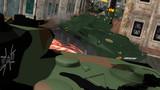 新戦車道 Phaseアンツィオ