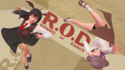 Rondo or Dance