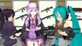 MMD-SHOT SHOW 2017 そのさん