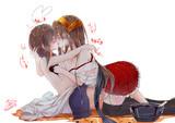 榛しぐ③「バレンタイン de KISS」