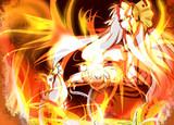 不死「火の鳥 -鳳翼天翔-」