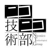 ニコニコ技術部 ロゴ