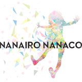 【七色ナナコ】塗りつぶし絵-1