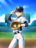 男装野球っ娘