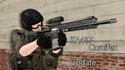 KA417 Updateのお知らせ