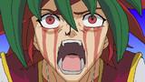 マスタールール4に絶叫する榊遊矢