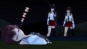 【MMD】帰って来た!アガノポンキッキⅡ!【艦これ】