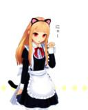 【MMD】ネコミミ@ちび【レア様】