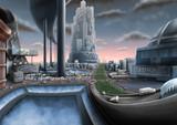 One future city