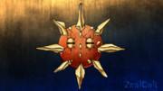 ワンドロで描いたソルロック