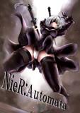 2B NieR:Automata