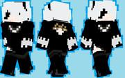 【Minecraft】ヨルハ二号B型【NieR:Automata】