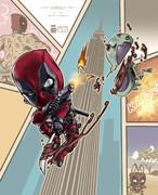 デッドプール / Deadpool