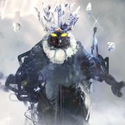 氷の王、パラレラー
