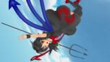 封獣ぬえVer2.00(モデル配布)