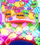 【MMDステージ配布】チアフルステージ【終了】