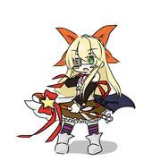 魔眼少女 マジカル☆アイビー