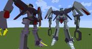 【minecraft】バイアランカスタムを作ってみた【jointblock】