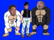 迫真ドッヂボール部・念の裏技.BB.goreinu